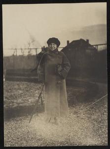 Lena Milius