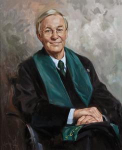 Portret van Steven Willem Jan Lamberts (1944)