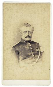 Portret van Johannes Haverschmidt (1824-1882)