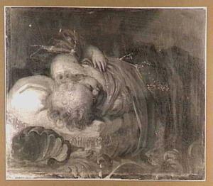 Slapend of dood kind