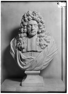 Portret van Joan Huydecoper (1625-1704)