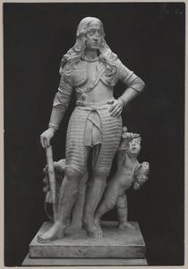 Portret van prins Willem III (1650-1702)