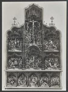 Sint-Dionysiusretabel