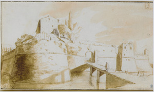 Het kasteel van Bracciano