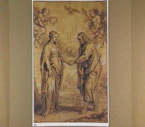 De verloving van Maria en Jozef