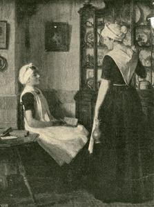 De twee zusters
