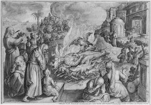 De arend van het meisje uit Sestos (Plinius, Historia Naturalis X, 6)