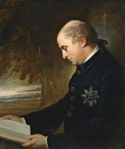 Portret van Charles Lennox, 3de Hertog van Richmond en Lennox (1735-1806)