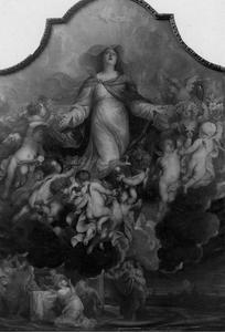 Tenhemelopneming van Maria (Matteüs 28, Marcus 16, Lucas 24, Johannes 20-21)
