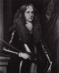 Portret van Jacob Teding van Berkhout (1637-1676)