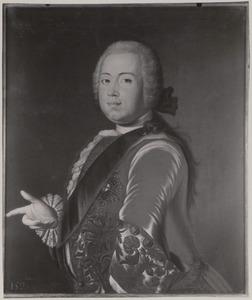 Portret van William Augustus van Hannover (1721-1765)