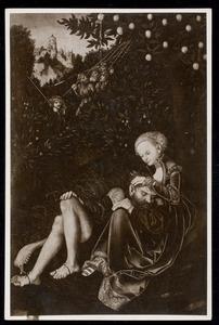 Simson en Delila