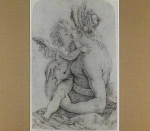 Ceres en Cupido