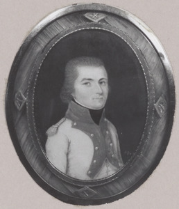Portret van Adriaan David Cornets de Groot (1768-1827)