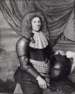 Portret van Bernard Johan von Prott (1635-1703)