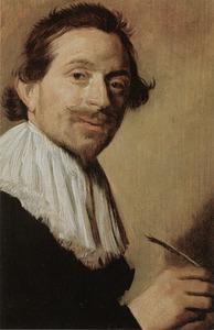 Portret van Jean de la Chambre (1605- )