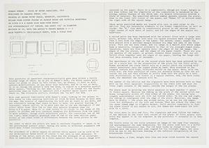 Art & Project Bulletin #70