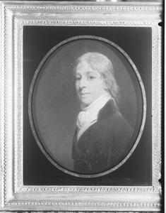 Portret van Pieter ter Borch (1773-1840)