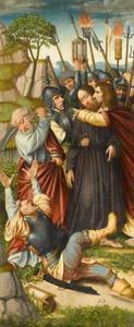 Het verraad van Judas