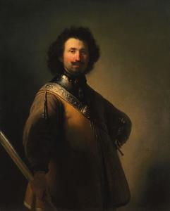 Portret van Joris de Caullery (....-....)