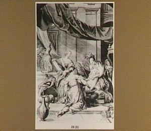 De geboorte van Johannes de Doper (Lucas 1:57-65)