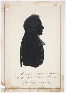 Portret van Jan Boldingh (1805-1850)