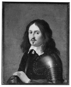 Portret van Wilhelm Vincent van Wittenhorst (1613-1674)