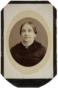 Portret van een vrouw, mogelijk uit familie Keuchenius, Davyt of Wilmar
