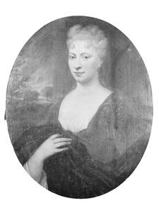 Portret van Cornelia van Kervel (1688-1765)