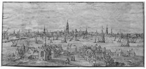 De rede van Antwerpen