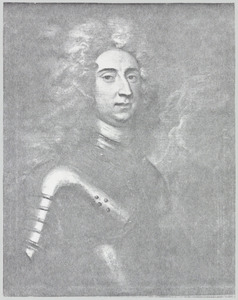 Portret van waarschijnlijk Willem Adriaan van Nassau -Odijk (1632-1705)