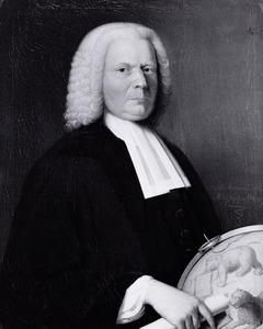 Portret van Willem Lore (1679-1744)
