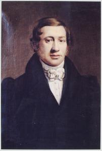 Portret van Ype Ypes (1800-1876)