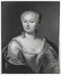 Portret van Constantia Isabella van der Muelen (1703-1745)