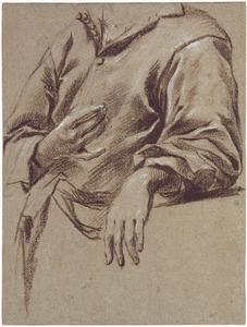 Portret zonder hoofd