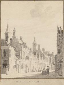 De Doelenstraat, Alkmaar