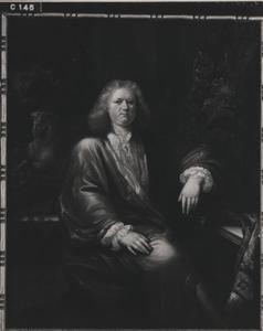 Portret van Herman Gerlings