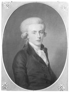 Portret van Frans Godard van Lynden (1761-1845)