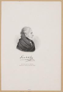 Portret van (Jan) Pieter van Suchtelen (1751-1836)