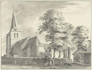 Sint-Martinuskerk in Steinkirchen (Wassenberg)