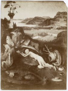 De H. Hieronymus