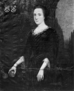 Portret van Catharina Clara Geelvinck (1680-1729)