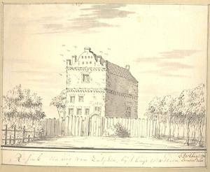 Huis Rasink of Roesink bij Warnsveld