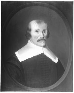 Portret van Hendrik Wilbrenninck (?-1645)