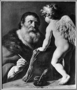 De evangelist Mattheus