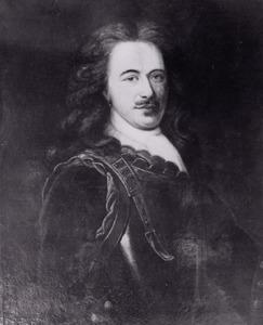 Portret van Daniël Braems ( -1689)