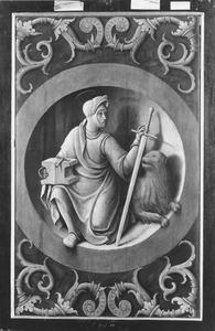 De H. Adrianus