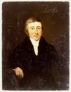 Portret van Cornelis Cardinaal (1808-1890)