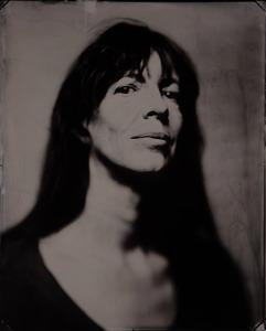 Portret van Carmen Freudenthal