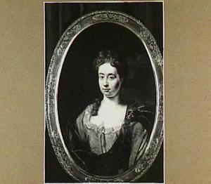 Portret van Elisabeth Sophia Trip (1687-1753), echtgenote van Johan Wichers (1681-1729)